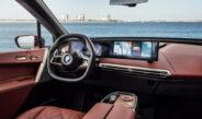 MULTİMEDYA SİSTEMLERİ ARASINDA EN İDDİALISI: BMW iDRIVE