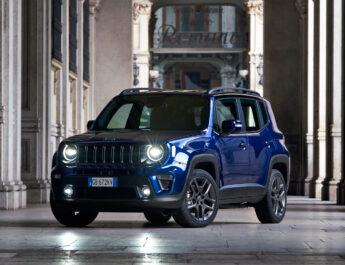 Jeep, mart kampanyasıyla iddialı
