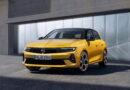 Tamamen Yeni Opel Astra