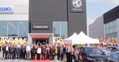 MG Türkiye'de de yaygınlaşıyor